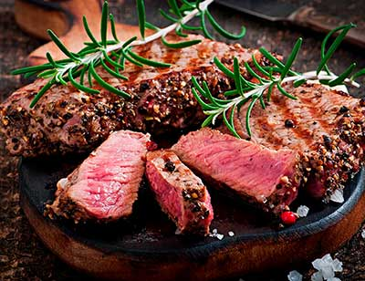 web restaurante y churrasquería  por imagen3web diseño web madrid