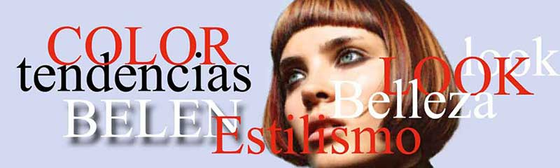 página web de peluquería útil