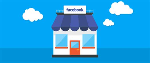 logo facebook para peluquerias y centros de belleza