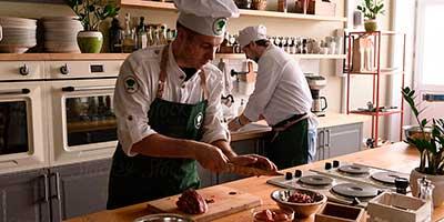 Páginas web económicas para restaurantes y cafeterias para tiempos de crisis