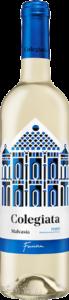 Colegiata D.O. Toro Malvasía en casa de vinos Gerardo calle Calatrava 21 Madrid